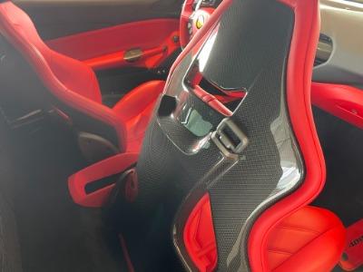 Used 2019 Ferrari 488 GTB Used 2019 Ferrari 488 GTB for sale Sold at Cauley Ferrari in West Bloomfield MI 33