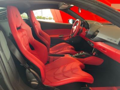 Used 2019 Ferrari 488 GTB Used 2019 Ferrari 488 GTB for sale Sold at Cauley Ferrari in West Bloomfield MI 36