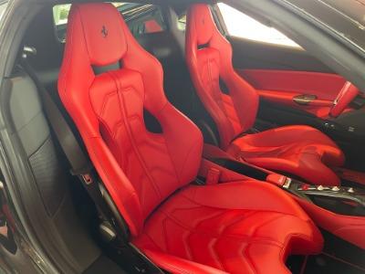 Used 2019 Ferrari 488 GTB Used 2019 Ferrari 488 GTB for sale Sold at Cauley Ferrari in West Bloomfield MI 37