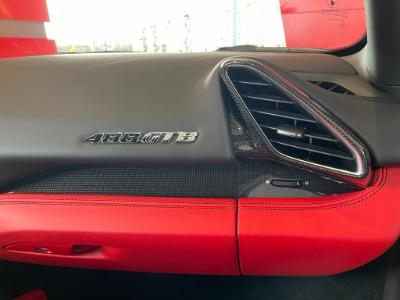 Used 2019 Ferrari 488 GTB Used 2019 Ferrari 488 GTB for sale Sold at Cauley Ferrari in West Bloomfield MI 39