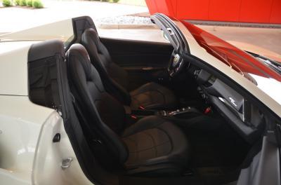 Used 2018 Ferrari 488 Spider Used 2018 Ferrari 488 Spider for sale Sold at Cauley Ferrari in West Bloomfield MI 43