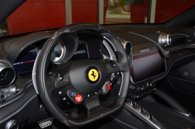Used 2018 Ferrari GTC4LussoT V8 Used 2018 Ferrari GTC4LussoT V8 for sale $204,900 at Cauley Ferrari in West Bloomfield MI 29