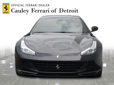 Used 2018 Ferrari GTC4LussoT V8 Used 2018 Ferrari GTC4LussoT V8 for sale $204,900 at Cauley Ferrari in West Bloomfield MI 3