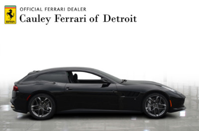 Used 2018 Ferrari GTC4LussoT V8 Used 2018 Ferrari GTC4LussoT V8 for sale $204,900 at Cauley Ferrari in West Bloomfield MI 5