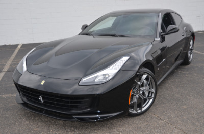 Used 2018 Ferrari GTC4LussoT V8 Used 2018 Ferrari GTC4LussoT V8 for sale $204,900 at Cauley Ferrari in West Bloomfield MI 51