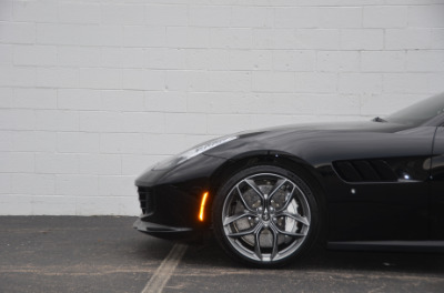 Used 2018 Ferrari GTC4LussoT V8 Used 2018 Ferrari GTC4LussoT V8 for sale $204,900 at Cauley Ferrari in West Bloomfield MI 52