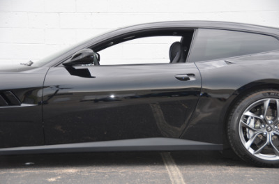 Used 2018 Ferrari GTC4LussoT V8 Used 2018 Ferrari GTC4LussoT V8 for sale $204,900 at Cauley Ferrari in West Bloomfield MI 53