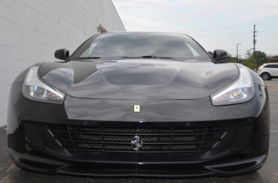 Used 2018 Ferrari GTC4LussoT V8 Used 2018 Ferrari GTC4LussoT V8 for sale $204,900 at Cauley Ferrari in West Bloomfield MI 56