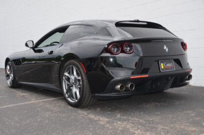 Used 2018 Ferrari GTC4LussoT V8 Used 2018 Ferrari GTC4LussoT V8 for sale $204,900 at Cauley Ferrari in West Bloomfield MI 58