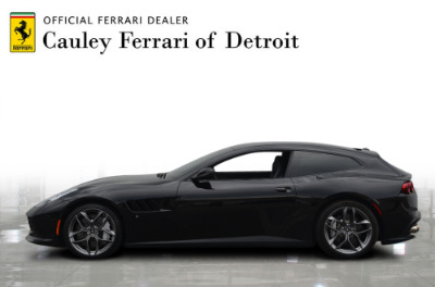 Used 2018 Ferrari GTC4LussoT V8 Used 2018 Ferrari GTC4LussoT V8 for sale $204,900 at Cauley Ferrari in West Bloomfield MI 9