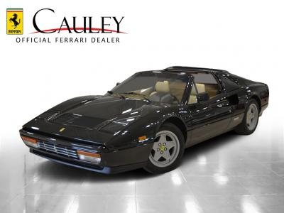 Used 1988 Ferrari 328 GTS Used 1988 Ferrari 328 GTS for sale Sold at Cauley Ferrari in West Bloomfield MI 10