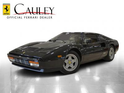 Used 1988 Ferrari 328 GTS Used 1988 Ferrari 328 GTS for sale Sold at Cauley Ferrari in West Bloomfield MI 11