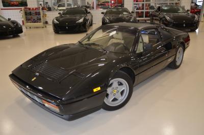 Used 1988 Ferrari 328 GTS Used 1988 Ferrari 328 GTS for sale Sold at Cauley Ferrari in West Bloomfield MI 13