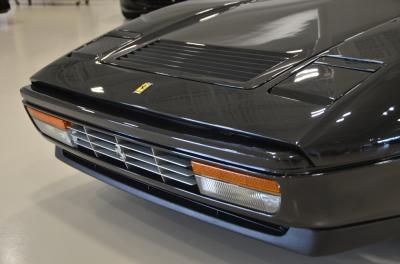 Used 1988 Ferrari 328 GTS Used 1988 Ferrari 328 GTS for sale Sold at Cauley Ferrari in West Bloomfield MI 16
