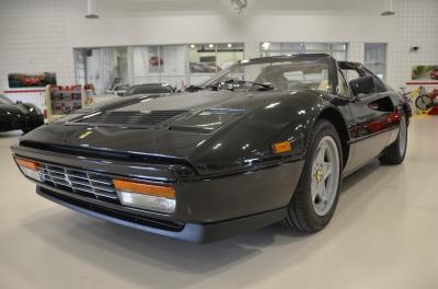 Used 1988 Ferrari 328 GTS Used 1988 Ferrari 328 GTS for sale Sold at Cauley Ferrari in West Bloomfield MI 17