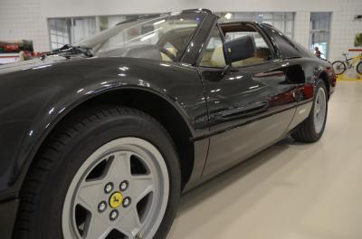 Used 1988 Ferrari 328 GTS Used 1988 Ferrari 328 GTS for sale Sold at Cauley Ferrari in West Bloomfield MI 18