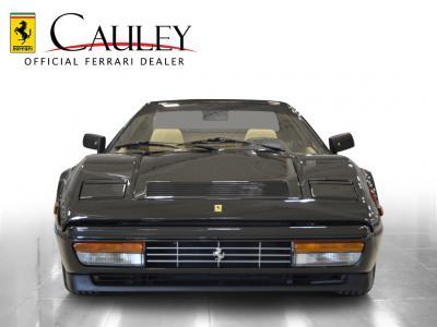 Used 1988 Ferrari 328 GTS Used 1988 Ferrari 328 GTS for sale Sold at Cauley Ferrari in West Bloomfield MI 3