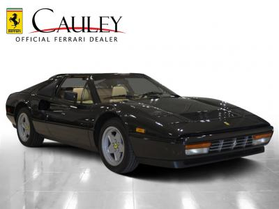 Used 1988 Ferrari 328 GTS Used 1988 Ferrari 328 GTS for sale Sold at Cauley Ferrari in West Bloomfield MI 4