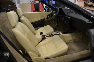 Used 1988 Ferrari 328 GTS Used 1988 Ferrari 328 GTS for sale Sold at Cauley Ferrari in West Bloomfield MI 42
