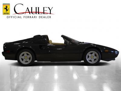 Used 1988 Ferrari 328 GTS Used 1988 Ferrari 328 GTS for sale Sold at Cauley Ferrari in West Bloomfield MI 5