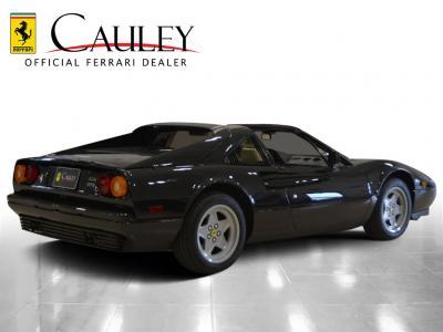 Used 1988 Ferrari 328 GTS Used 1988 Ferrari 328 GTS for sale Sold at Cauley Ferrari in West Bloomfield MI 6