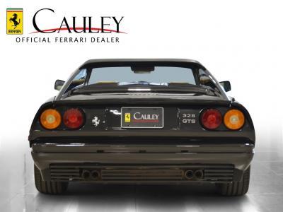 Used 1988 Ferrari 328 GTS Used 1988 Ferrari 328 GTS for sale Sold at Cauley Ferrari in West Bloomfield MI 7