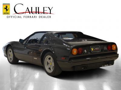 Used 1988 Ferrari 328 GTS Used 1988 Ferrari 328 GTS for sale Sold at Cauley Ferrari in West Bloomfield MI 8