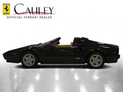 Used 1988 Ferrari 328 GTS Used 1988 Ferrari 328 GTS for sale Sold at Cauley Ferrari in West Bloomfield MI 9