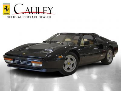 Used 1988 Ferrari 328 GTS Used 1988 Ferrari 328 GTS for sale Sold at Cauley Ferrari in West Bloomfield MI 1