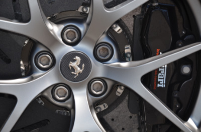 Used 2011 Ferrari 599 GTO Used 2011 Ferrari 599 GTO for sale $699,900 at Cauley Ferrari in West Bloomfield MI 11
