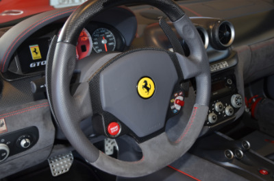 Used 2011 Ferrari 599 GTO Used 2011 Ferrari 599 GTO for sale $699,900 at Cauley Ferrari in West Bloomfield MI 27