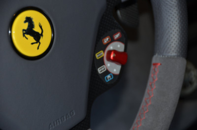Used 2011 Ferrari 599 GTO Used 2011 Ferrari 599 GTO for sale $699,900 at Cauley Ferrari in West Bloomfield MI 28