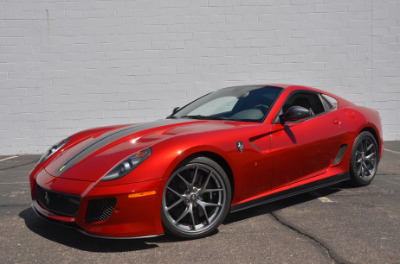 Used 2011 Ferrari 599 GTO Used 2011 Ferrari 599 GTO for sale $699,900 at Cauley Ferrari in West Bloomfield MI 62