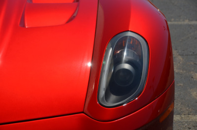 Used 2011 Ferrari 599 GTO Used 2011 Ferrari 599 GTO for sale $699,900 at Cauley Ferrari in West Bloomfield MI 63