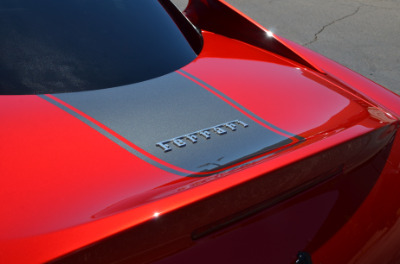 Used 2011 Ferrari 599 GTO Used 2011 Ferrari 599 GTO for sale $699,900 at Cauley Ferrari in West Bloomfield MI 85