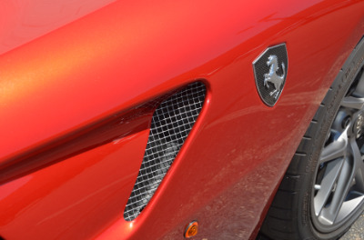 Used 2011 Ferrari 599 GTO Used 2011 Ferrari 599 GTO for sale $699,900 at Cauley Ferrari in West Bloomfield MI 86