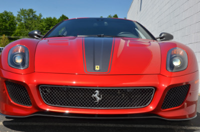 Used 2011 Ferrari 599 GTO Used 2011 Ferrari 599 GTO for sale $699,900 at Cauley Ferrari in West Bloomfield MI 87