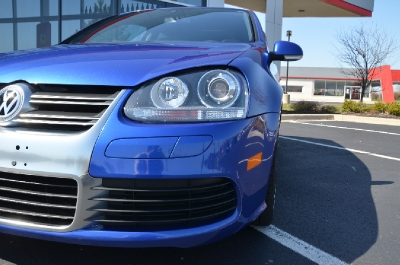 Used 2008 Volkswagen R32 Used 2008 Volkswagen R32 for sale Sold at Cauley Ferrari in West Bloomfield MI 10