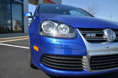 Used 2008 Volkswagen R32 Used 2008 Volkswagen R32 for sale Sold at Cauley Ferrari in West Bloomfield MI 11
