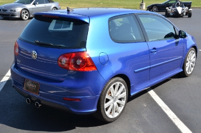 Used 2008 Volkswagen R32 Used 2008 Volkswagen R32 for sale Sold at Cauley Ferrari in West Bloomfield MI 6