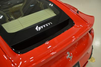 Used 2018 Ferrari 812 Superfast Used 2018 Ferrari 812 Superfast for sale Sold at Cauley Ferrari in West Bloomfield MI 25