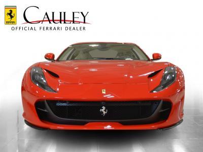 Used 2018 Ferrari 812 Superfast Used 2018 Ferrari 812 Superfast for sale Sold at Cauley Ferrari in West Bloomfield MI 3