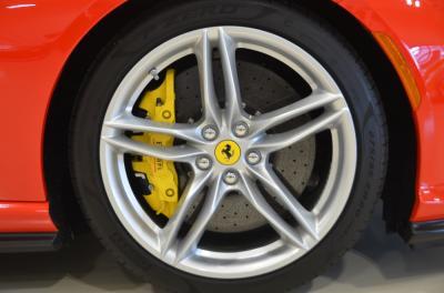 Used 2018 Ferrari 812 Superfast Used 2018 Ferrari 812 Superfast for sale Sold at Cauley Ferrari in West Bloomfield MI 31