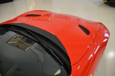 Used 2018 Ferrari 812 Superfast Used 2018 Ferrari 812 Superfast for sale Sold at Cauley Ferrari in West Bloomfield MI 32