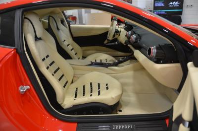 Used 2018 Ferrari 812 Superfast Used 2018 Ferrari 812 Superfast for sale Sold at Cauley Ferrari in West Bloomfield MI 52