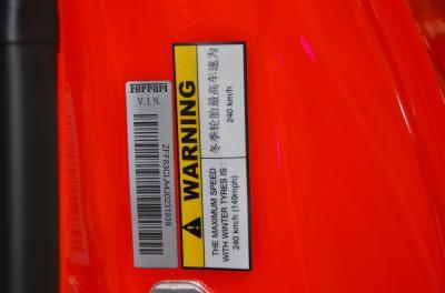 Used 2018 Ferrari 812 Superfast Used 2018 Ferrari 812 Superfast for sale Sold at Cauley Ferrari in West Bloomfield MI 65