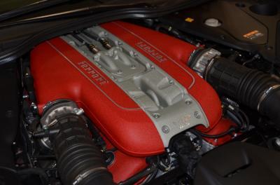 Used 2018 Ferrari 812 Superfast Used 2018 Ferrari 812 Superfast for sale Sold at Cauley Ferrari in West Bloomfield MI 67
