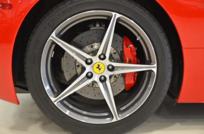 Used 2015 Ferrari 458 Spider Used 2015 Ferrari 458 Spider for sale Sold at Cauley Ferrari in West Bloomfield MI 16
