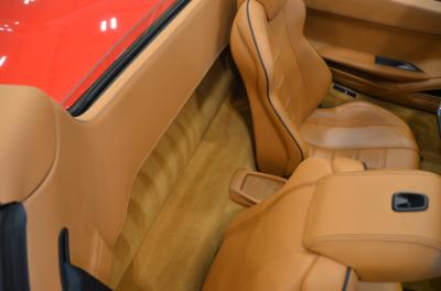 Used 2015 Ferrari 458 Spider Used 2015 Ferrari 458 Spider for sale Sold at Cauley Ferrari in West Bloomfield MI 38