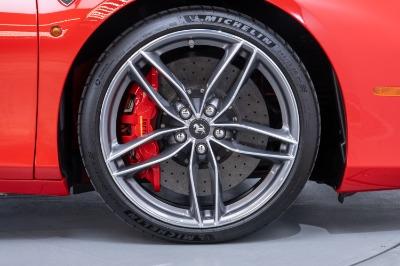 Used 2017 Ferrari 488 Spider Used 2017 Ferrari 488 Spider for sale Sold at Cauley Ferrari in West Bloomfield MI 22